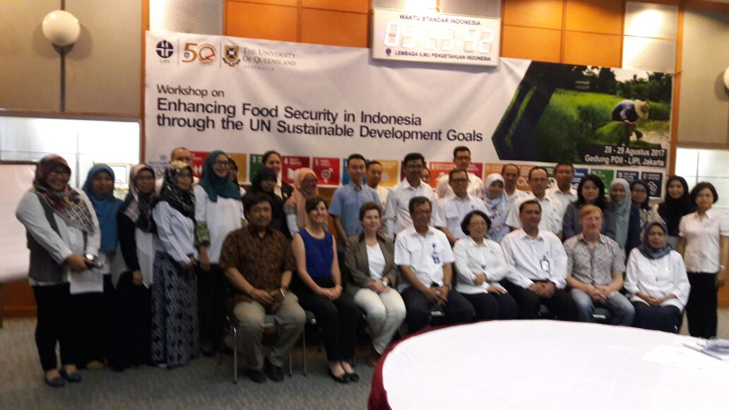 Workshop-enhancing-food-security-in-Indonesia